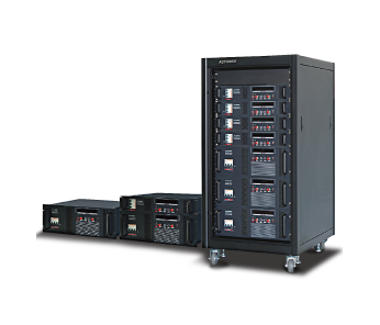 Rack Mount DC Power Supply